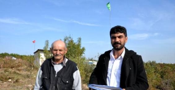 Mersin'de Yaşayan 'Züğürt Ağa'nın Büyük İddiası
