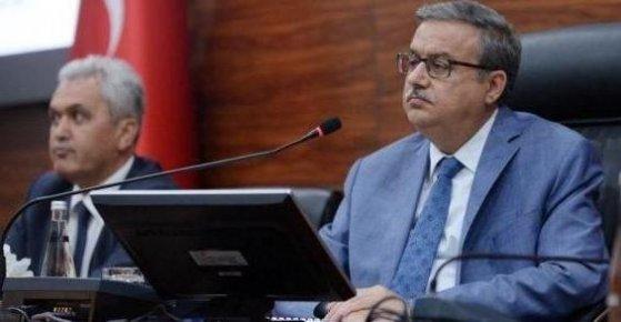 """""""Mersin'de Yatırım Programındaki 9,5 Milyar Lira Tutarında 310 Projeden 24'ü Tamamlandı"""""""