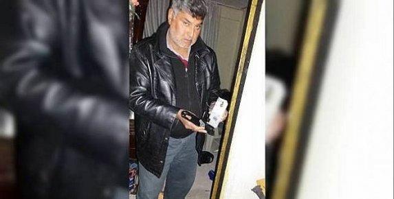 Mersin'de Yayla Evlerine Hırsız Dadandı