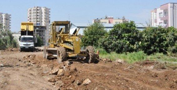 Mersin'de Yeni Yollar Açılıyor