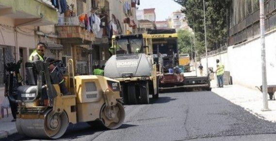 Mersin'deki Altyapı Çalışmaları Muhtarları Memnun Etti