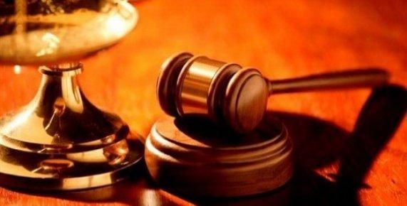 Mersin'deki 'Fetö/pdy' Davasında Yakalama Kararı