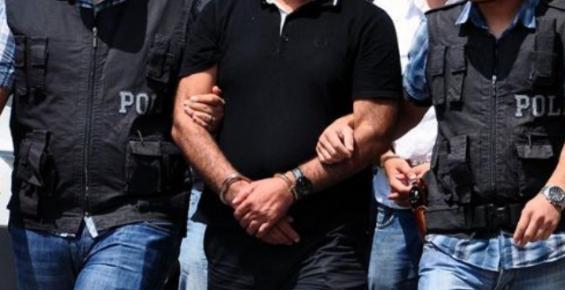 Mersin'deki İnsan Kaçakçılığına 8 Tutuklama