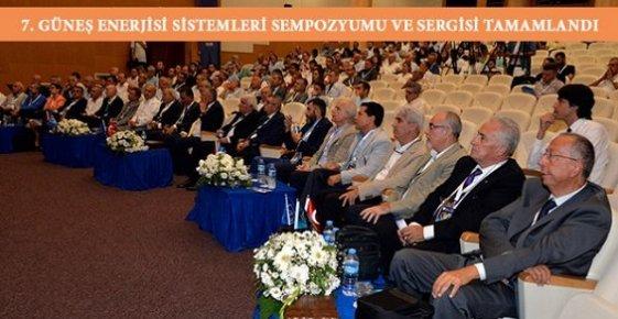 Mersin'e 5 Yeni Güneş Enerji Santrali!