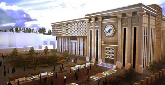 Mersin'e 7 Milyona Alevi Kültür Merkezi