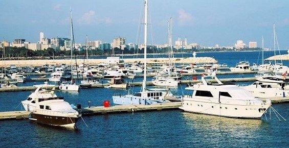 Mersin'e Denizyoluyla Gelen Turist Sayısında Artış Var