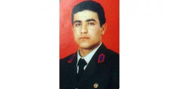 Mersin'e Şehit Ateşi Düştü. Silifkeli Jandarma Uzman Çavuş Şehit Oldu.