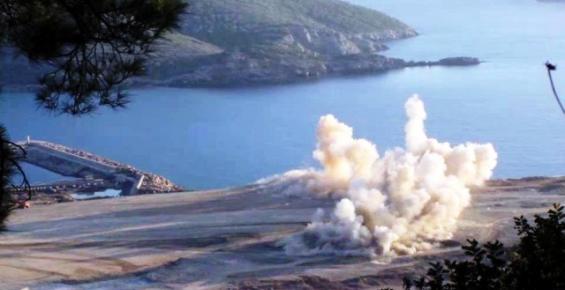 Mersin'i Bekleyen Tehlike Deprem İle Sinyal Veriyor