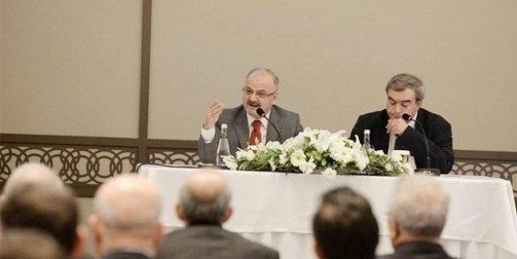 """""""Mersin'i Güçlendirecek Önemli Yatırımlar Hızla Devam Ediyor"""""""