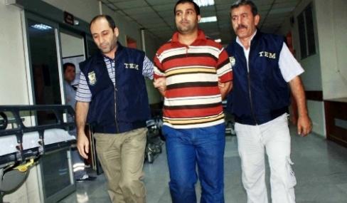 Mersin'i Kana Bulamak İsteyen Terör Örgütü Üyeleri Adliyeye Sevk Edildi