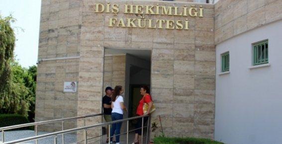 Mersin'in İlk ve Tek Diş Hekimliği Fakültesi İlk Öğrencilerini Aldı.