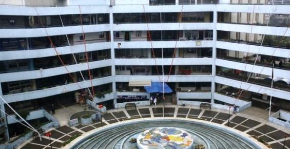 Mersin'in Metropol İş Merkezi Gerçeği