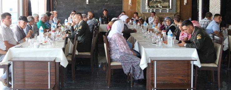 Mersin'in Mut ilçesinde 19 Eylül Gaziler Günü Düzenlenen Törenle Kutlandı.