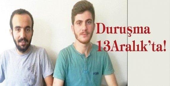 Mersinli Gazeteciler İçin 16 Yıl Hapis İsteniyor