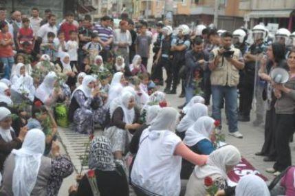 Mersinli Grup Öcalan Yürüyüşüne Gidemedi