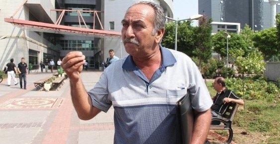 Mersinli Kemal Öncel'e Cumhurbaşkanına Hakaretten 1.5 Yıl Hapis Cezası