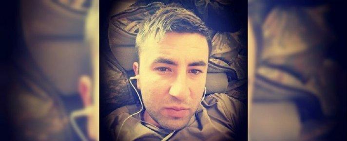 Mersinli Uzman Çavuş Diyarbakır'da Şehit Düştü.