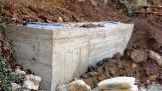Meski Çukurkeşlik Köyünün İçme Suyu Sorununu Çözdü