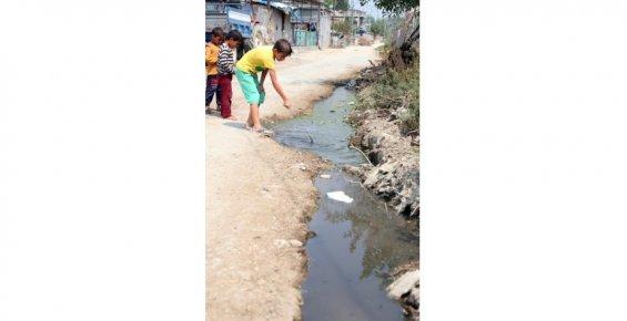 Meski'den Kanalizasyon Sorunu Açıklaması