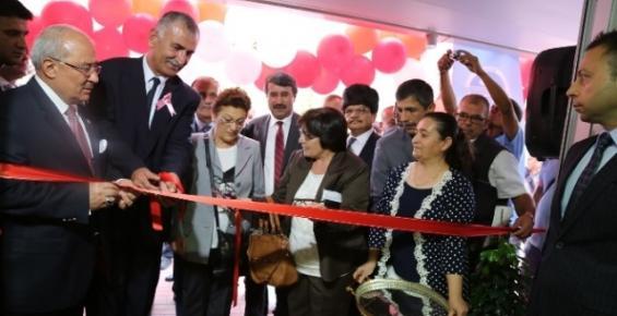 MESKİ'nin Silifke ve Bozyazı Hizmet Binaları Törenle Açıldı