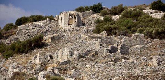 METAB'dan Boğsak'daki Arkeolojik Çalışmalara Destek