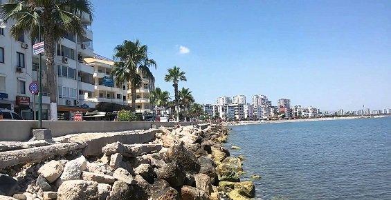 Mezitli Belediyesi'nden Arsa Kıymet Değerine İlişkin Açıklama