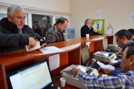 Mezitli Belediyesi'nden Vergi Affı Uyarısı