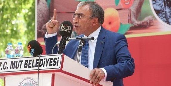 MHP Genel Başkan Yardımcısı Oktay Öztürk'ten, Alman Meclisine Tepki