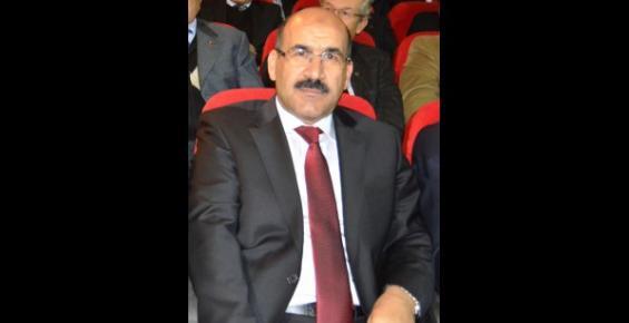 MHP Silifke İlçe Başkanlığına Osman Oğuz Seçildi