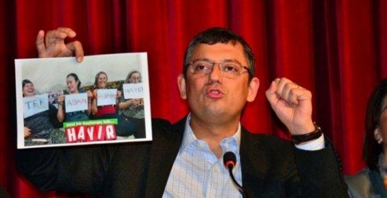 ''MHP TABANININ %80'İ 'HAYIR' DİYOR''