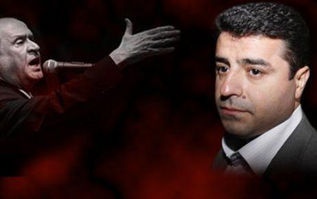 MHP'den aykırılı öneriler BDP'ye