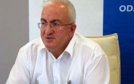 Mimarlar Odası Mersin Şube Başkanı Sabri Konak Uyardı