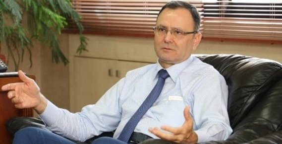 MTSO Başkanı Aşut: Oda ve Borsa Seçimlerini Biz Erteletmedik