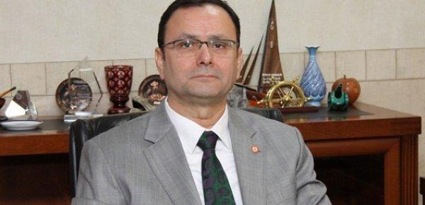MTSO Başkanı Aşut'tan Ertelenen Seçim Değerlendirmesi