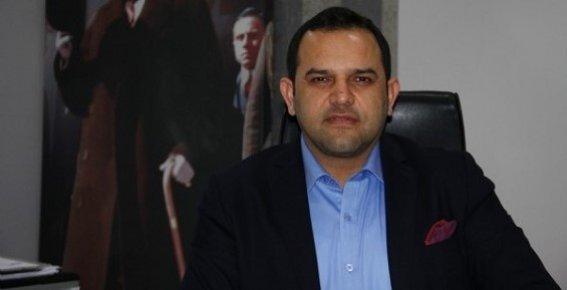Murat Altındere'den Kendisine FETÖ Kumpası İddiası