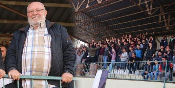 Musa Eroğlu Memleketinin Takımı Yararına Konser Verecek