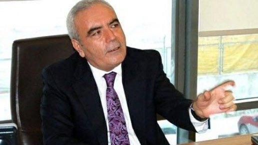 Mustafa Baysan CHP İstanbul İl Başkanlığına Aday