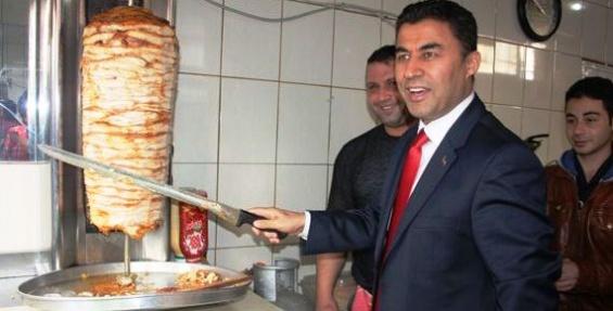 Mustafa Sever Çalışmalarına Start Verdi.
