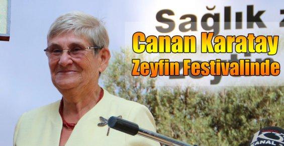 """Mut ilçesinde """"Zeytin ve Zeytinyağı Sempozyumu"""""""
