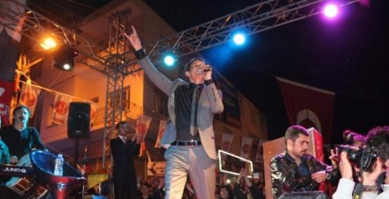 Mut'ta Mustafa Yıldızdoğan Konseri