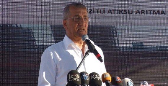 Neşet Tarhan Hakkında Eleştiri Getirenleri CHP İl Disipline Şikayet Ediyor