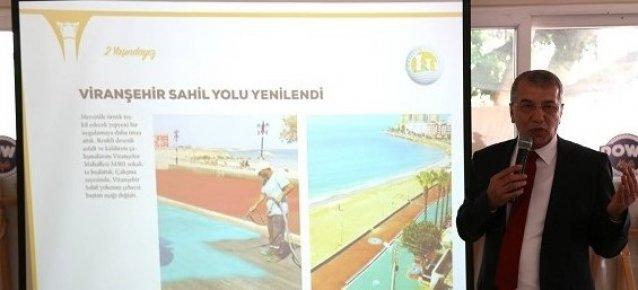Neşet Tarhan: