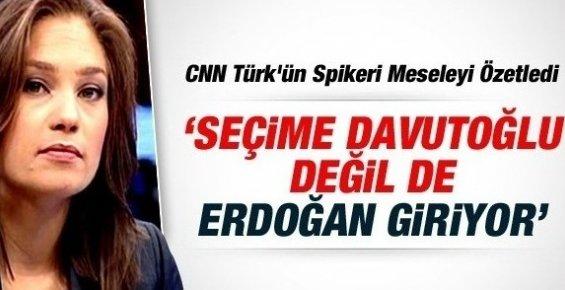 Nevşin Mengü'den Erdoğan'ın Sözlerine Tepki