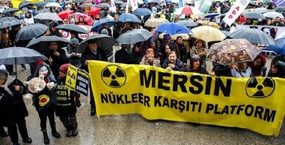Nükleer Karşıtları Seçime Gidiyor