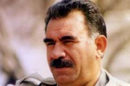 Öcalan'dan ''doğrudan temas'' talebi !
