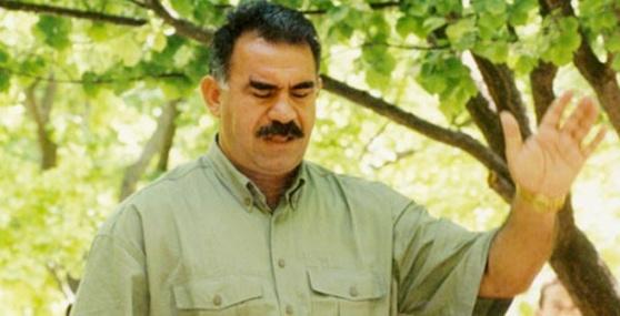 Öcalan'dan mesaj geldi, PKK harekete geçti !