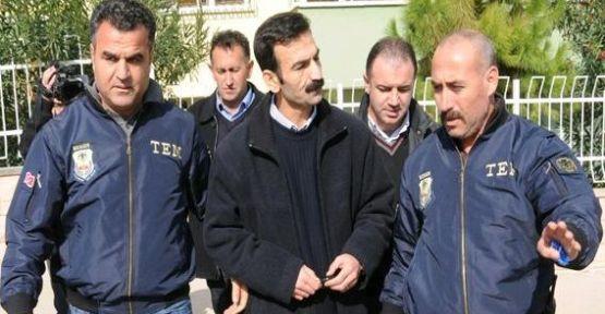 Öcalan'ın Mersin'deki Avukat'ı Gözaltına Alındı.