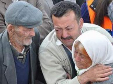 Oğlunu Kaybeden Recep Amca'ya Şaka Gibi Maaş Bağlanıyor