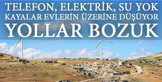 Osmanlı Döneminde Kurulan Tarihi Yörük Köyü Yok Oluyor!