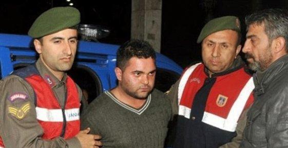 Özgecan'ın Katili Suphi Altındöken'in Katil Zanlısına Müebbet İstendi